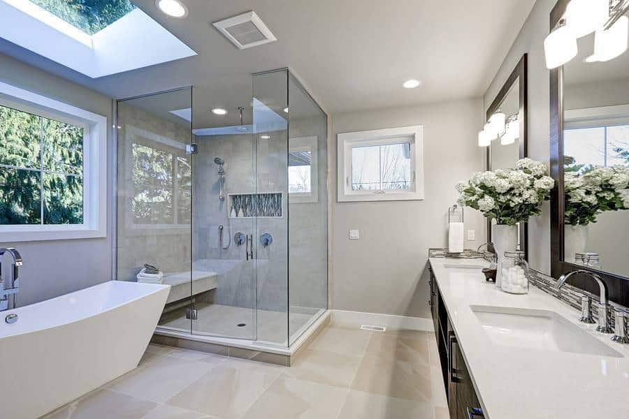 bathroom-remodel-ideas in Mission Viejo