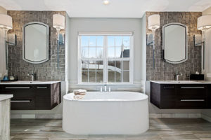 Bathroom remodeling in Laguna hills