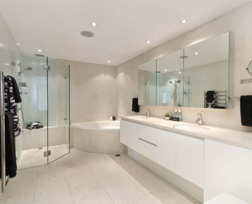 Bathroom remodeling in OC