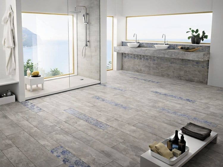 6 Reasons to Love Natural Stone Tile