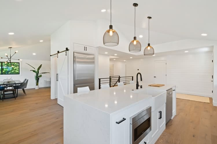 How to Design a Kitchen Remodel