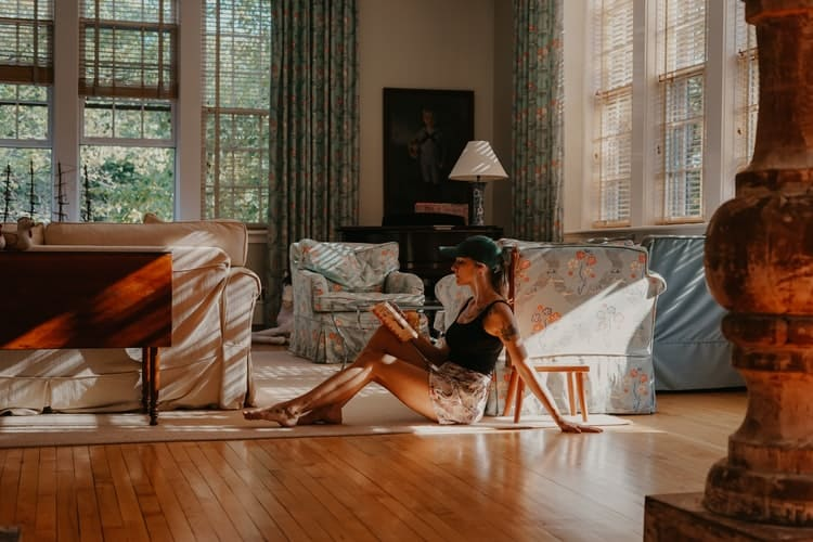 Hardwood Flooring – A Sturdy Investment in Dana Point